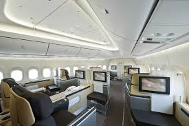 Aircraft Interior Design The 19 Different Kinds Of Aircraft Seating In 2014 Runway