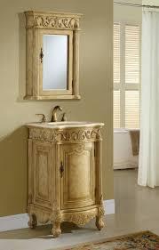 Bathroom Vanities Long Island by 21in Antonia Vanity Space Saving Cabinet Antique Bathroom