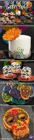 100 ideas to try about day of the dead halloween party ideas