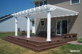 Estimate Deck Materials by Order Quality Decking Materials And Parts To Build A