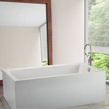 mti andrea tubs andrea soaking air whirlpool bath tubs