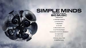 big photo album simple minds big album sler