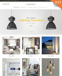 light company magento theme