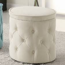Bathroom Ottoman Storage 21 Best Obsessed With Ottomans Images On Pinterest Ottomans