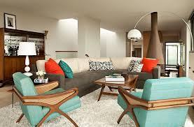 1950 home decor retro living room ideas and decor inspirations for the modern home