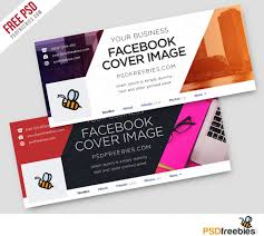 Magazine Cover Page Template Psd by Corporate Facebook Covers Free Psd Template Download Download Psd