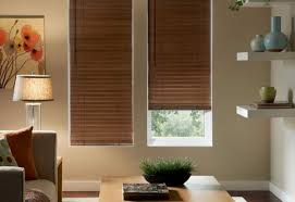 Installing Window Blinds How To Install Wood Blinds At The Home Depot