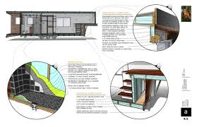 Tiny House Layout by Tiny House Big Movement Sketchup Blog
