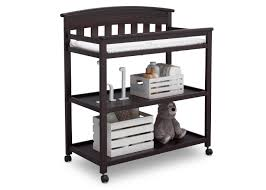 Delta Bennington Changing Table Delta Children Bennington Elite Changing Table Espresso