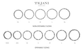 bracelet bangle size images Tejani bangle bar fundable crowdfunding for small businesses jpg