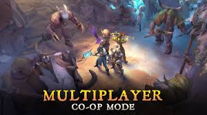 dungeon hunter 5 u2013 action rpg android apps on google play