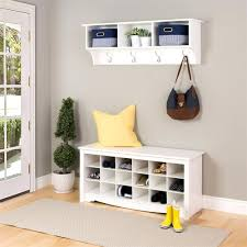 Entryway Shoe Rack Small Entryway Storage Benchsmall Wooden Shoe Rack Bench Holder
