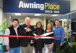 Awning Place Awning Place Joins Ct River Valley Chamber Courant Community