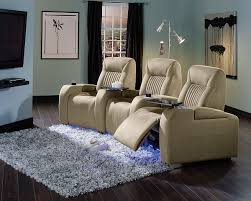 home theater seating the