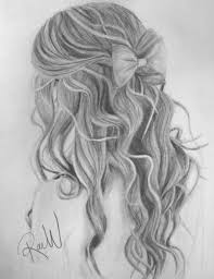 best 25 hair sketch ideas on pinterest drawing hair hair