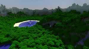 Hunger Games World Map by Minecraft Catching Fire Arena 3rd Quarter Quell Hunger Games