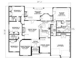 2500 Sq Ft Ranch Floor Plans 28 Best Floor Plans Images On Pinterest Floor Plans