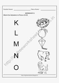 printables worksheets for nursery eleaseit thousands of