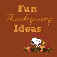 some of the best things in life are mistakes fun thanksgiving ideas