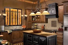 Led Kitchen Lighting Ideas Kitchen Rustic Kitchen Ceiling Hanging Lights Ideas Over Kitchen