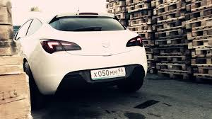 Toner Opel opel astra gtc 霆隶 r20 drive2