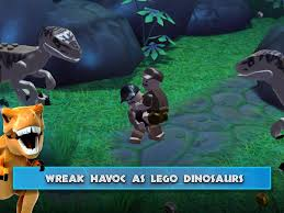 Jurassic World Map by Lego Jurassic World Android Apps On Google Play