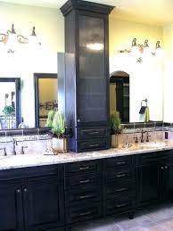 Bathroom Tower Cabinet Bathroom Towers Bathroom Storage Towers Bathroom Vanities And