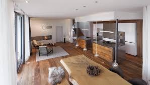 Wohnzimmer Und Esszimmer Farblich Trennen Wohn Und Esszimmer Optisch Trennen Latest Erdgeschoss With Wohn