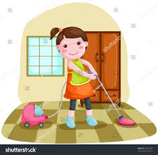 Cleaning The House by Cartoon Pictures Of Cleaning The House House And Home Design