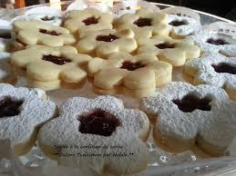 cuisine tunisienne par nabila recette sablés 100 réussite 500 la cuisine de nabila