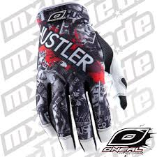 oneal motocross gloves motorcycle collection on ebay