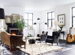 Home Decor Floor Lamps 3 Arm Floor Lamp U2013 Macer Home Decor