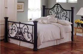 bedding glamorous wrought iron bed frames pine 2jpg1447069989