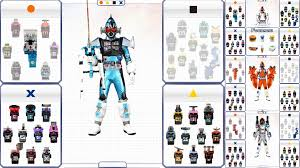 diend driver apk kamen rider fourze driver flash by kinzape on deviantart