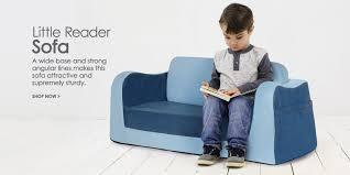 Toddler Sofa Chair by Buy Baby Toddler And Children Sofas P U0027kolino Kids Toddler Sofa