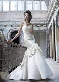 fall wedding dresses 2011 2012 by lazaro u2014 memorable wedding planning
