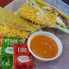 taco bell 56 photos u0026 46 reviews fast food 2400 n main st