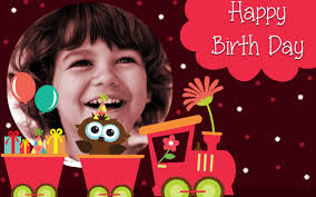 happy birthday frames android apps on google play