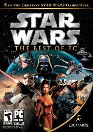 best star wars the