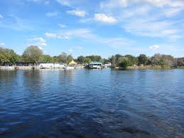 homes on johns lake in clermont and winter garden