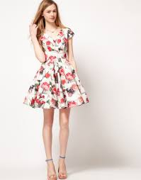 flower dress floral dresses for