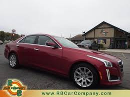 2014 cadillac cts awd 2014 cadillac cts awd 2 0t luxury collection 4dr sedan in south