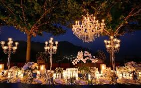 wedding lighting ideas outdoor wedding lighting ideas