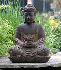 buddha garden statues in your yard wearefound home design