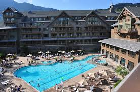 Vermont leisure travel images Stowe mountain lodge vermont early summer is the best time to jpg