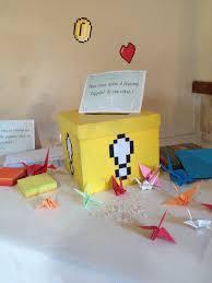 idee deco 30 ans mon mariage geek et coloré les préparatifs u2014 partie 2 urne