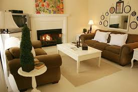Ideas For Decor In Living Room Home Design Ideas - Ideas of decorating a living room