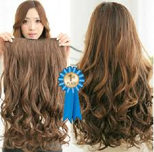 hair online india 24 100g silky curly indian clip in blended hair extensions curly