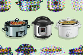 best slow cookers on amazon
