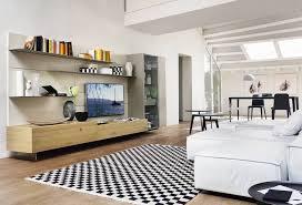 Italienische Wohnzimmer Modern Wohnwände Helle Eiche Tv Board Und Wohnzimmer Modern